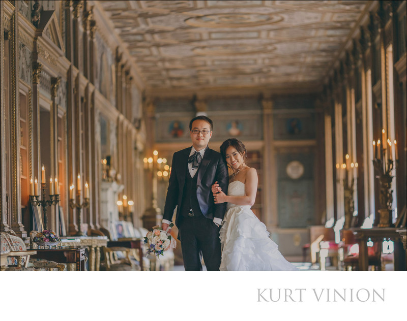 Syon House London Wedding Photographer