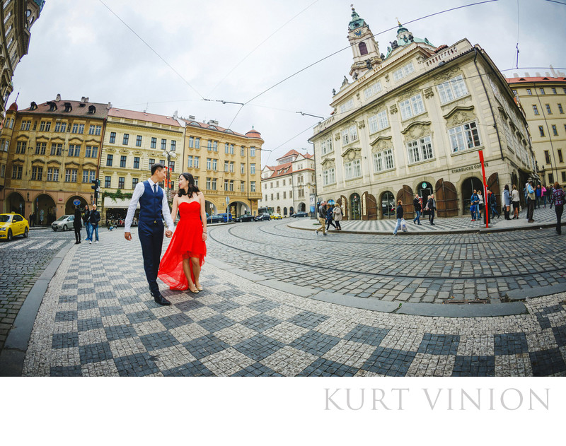 marriage proposal photos Prague