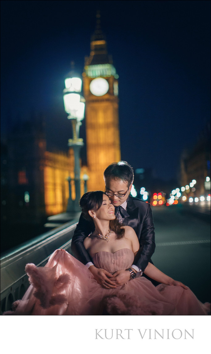 London pre wedding engagement photographer