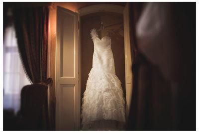 Prague Wedding Alchymist Hotel