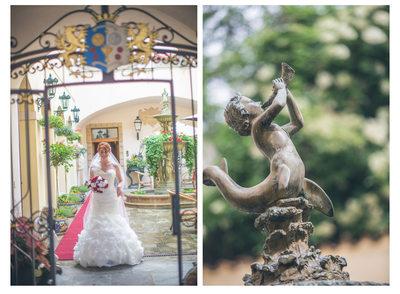 Alchymist Hotel Wedding Photography