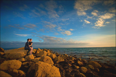 Engagement Photographers in Ireland