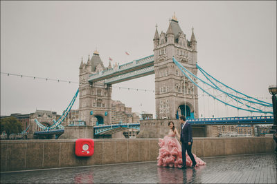 London pre wedding photographers