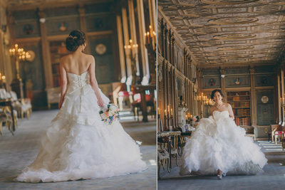 Syon House London Wedding Photos