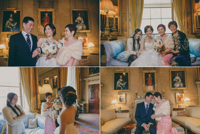 Syon House London wedding pictures