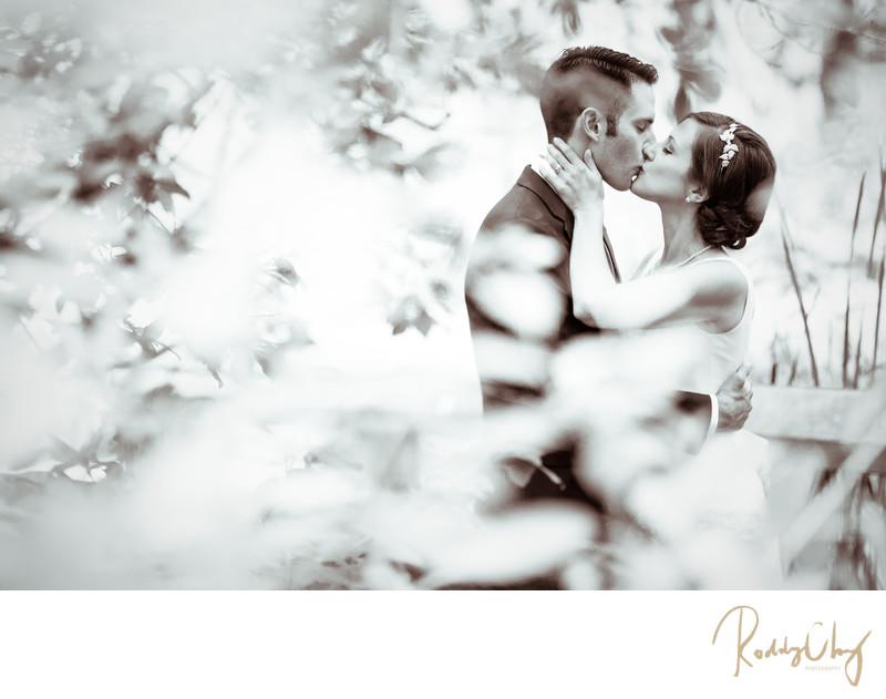 Chamber Bay Weddings Bridal Portrait