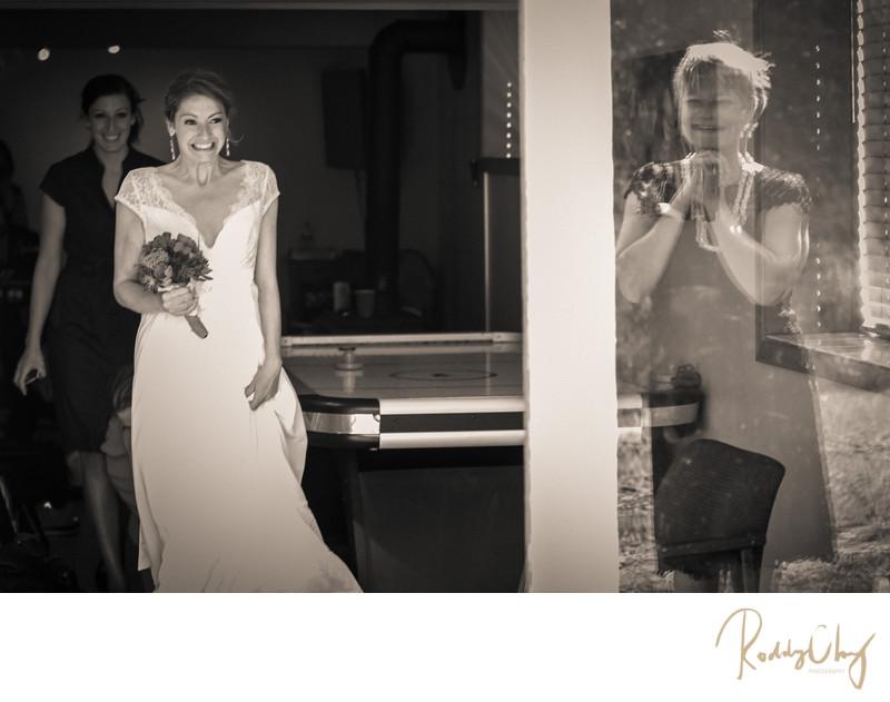 Precious Candid Moment Wedding Photography