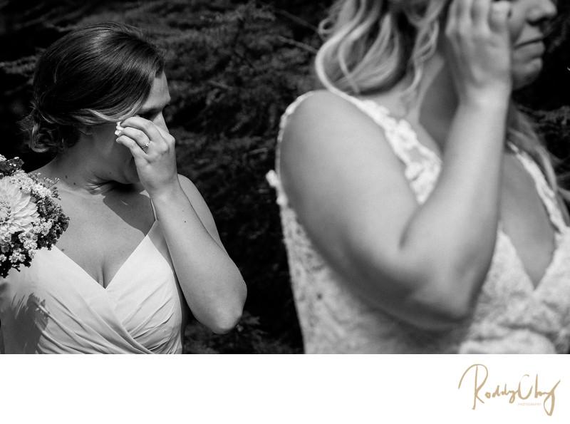 Arlington Wedding Photographers