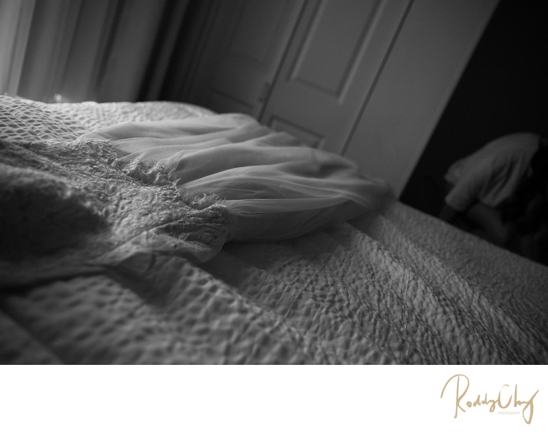 Documentary Seattle Wedding Photographer