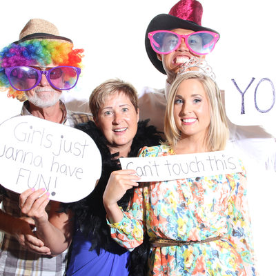 Best Photo Booth Rental in Seattle and Beyond