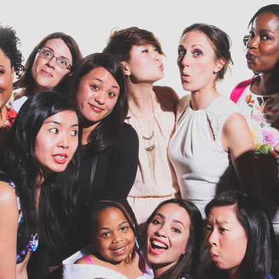 Photo Booth Rental in Seattle and Bellevue