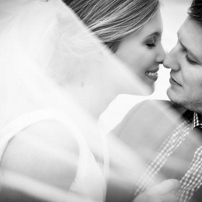 West Seattle Wedding Photography
