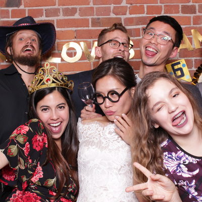 Top Photo Booth Seattle Rentals