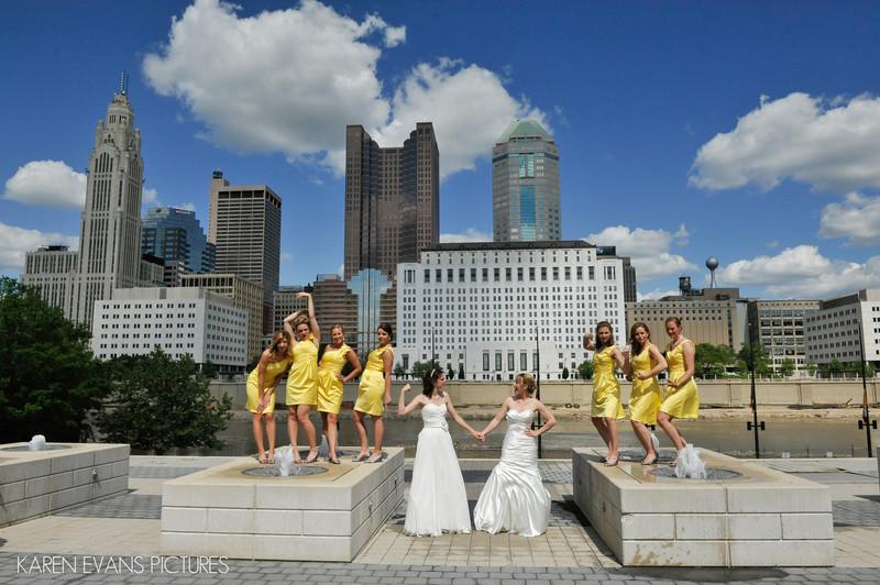 COSI Wedding Photography
