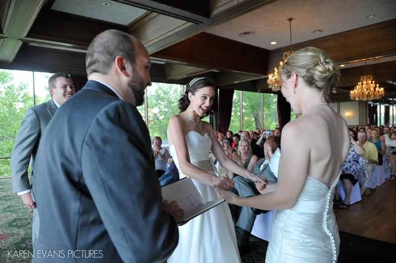 Boathouse Wedding Photography