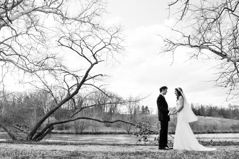 Darby House Wedding Photography