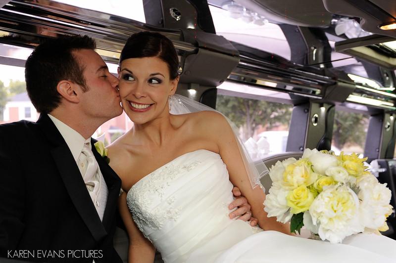 Grove City Wedding Photography