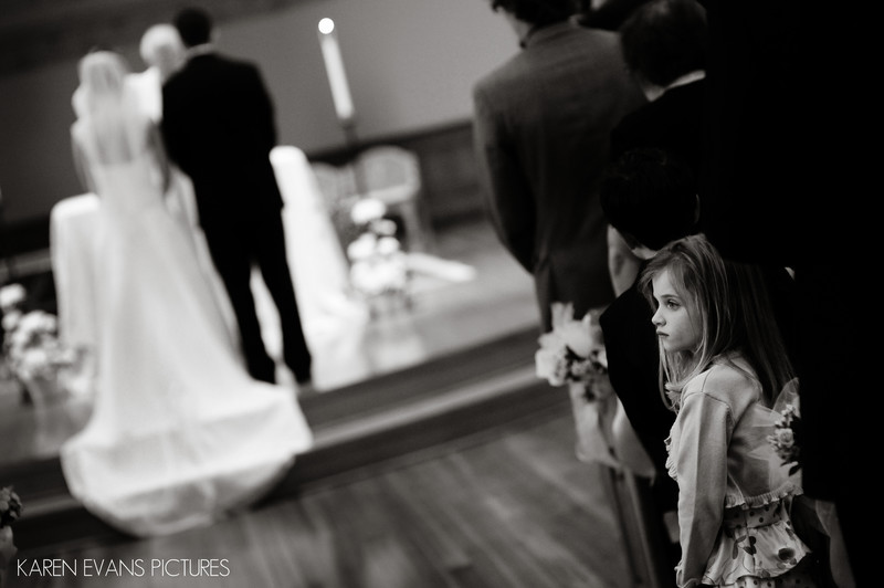 St Francis of Assisi Wedding Photography