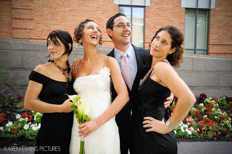 Family Photos at The Blackwell at Ohio State University
