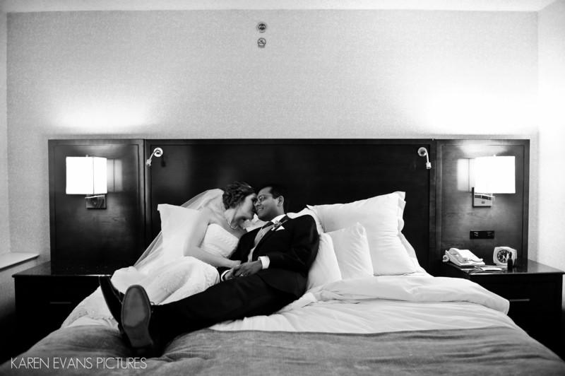 Wedding Photography Detroit Michigan