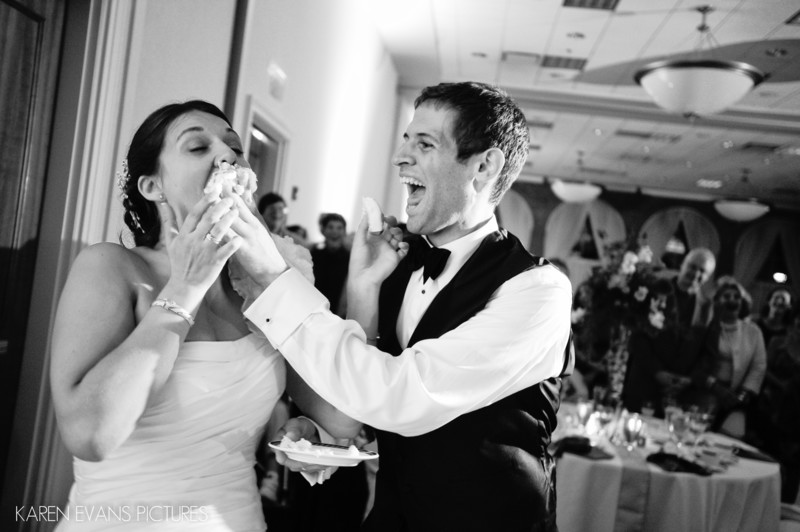 NorthPointe Conference Center Wedding Photography