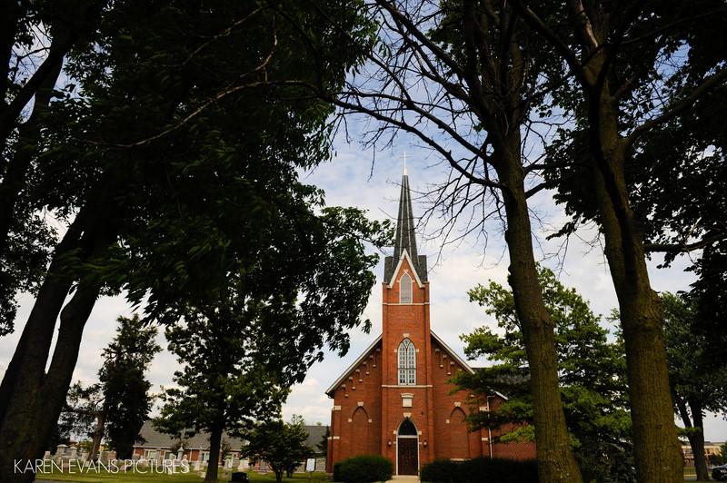 St James Lutheran Church Hilliard Ohio