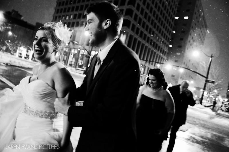 Wedding Photographer Columbus Athenaeum Large Theater