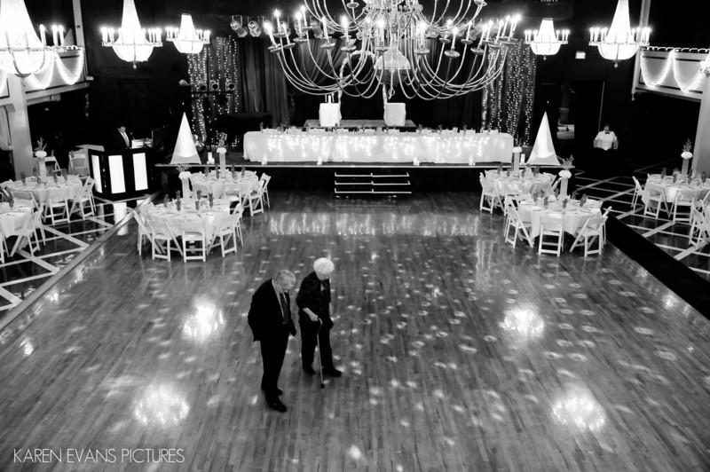 unique wedding photography in ohio