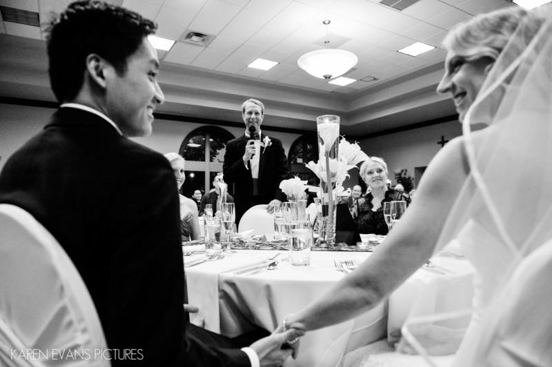 Unique Columbus Ohio Wedding Photography