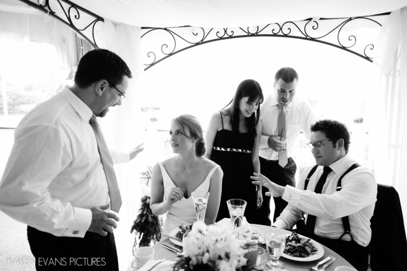 Storytelling Wedding Images in Columbus Ohio