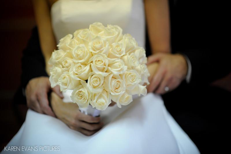 Wedding Bouquet Columbus Ohio
