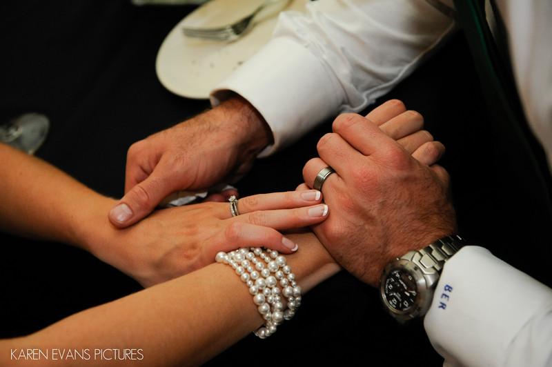 Wedding Couple Ring Photo