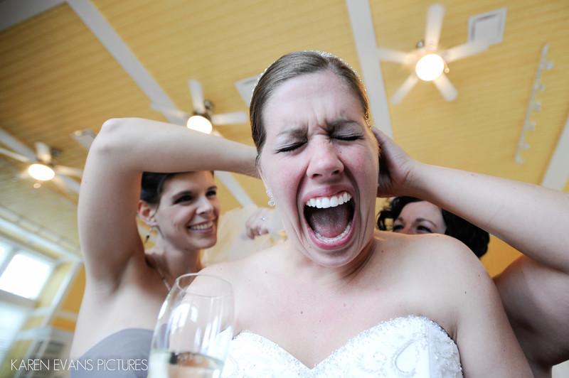 Franklin Park Conservatory Wedding Pictures