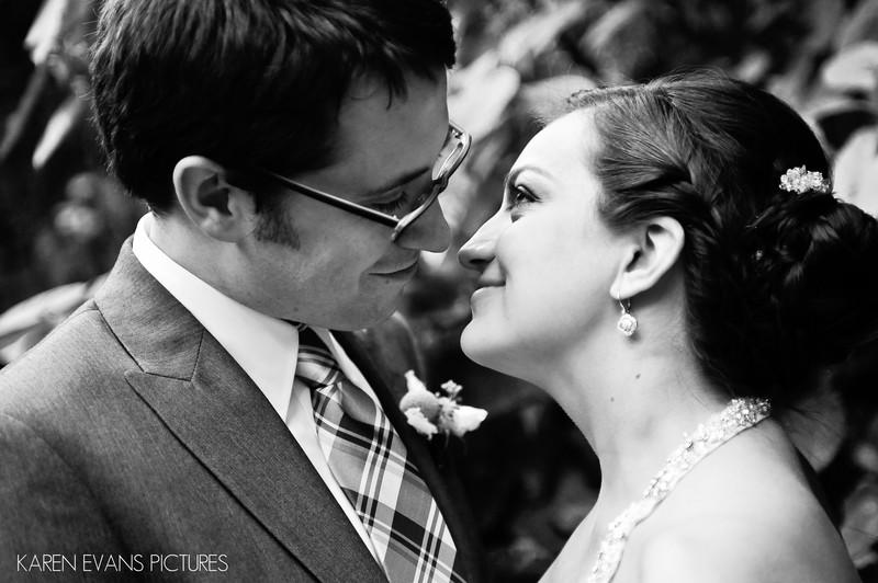 Wedding Photography at Detroit Zoo, Michigan