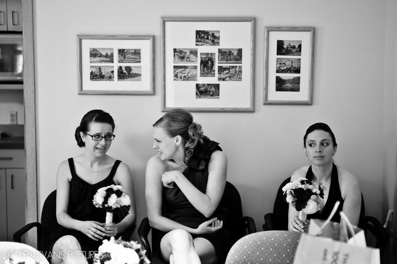Detroit Michigan Wedding Photography
