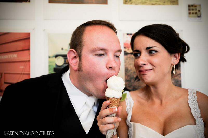 Columbus Short North Wedding Photographer