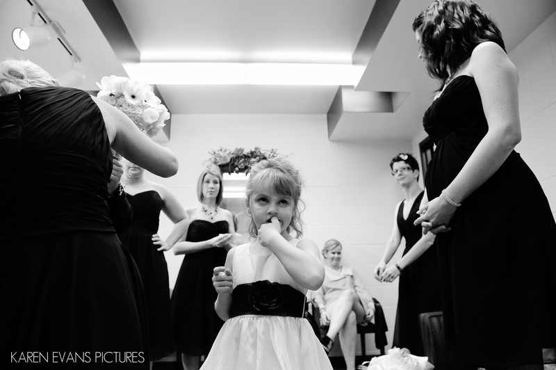 Our Lady of Peace Wedding Photography