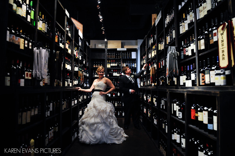 Creekside Gahanna Wedding Reception