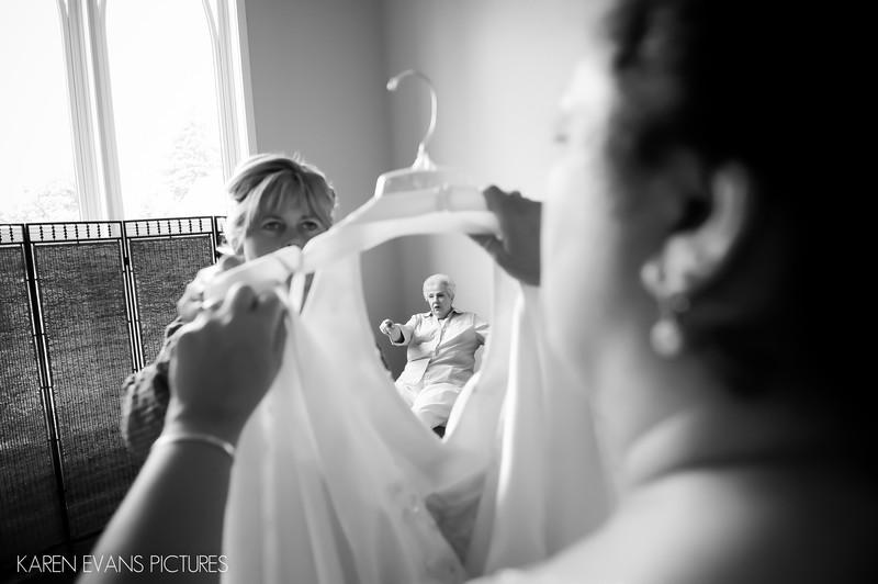 St James Lutheran Columbus Ohio Wedding Photography