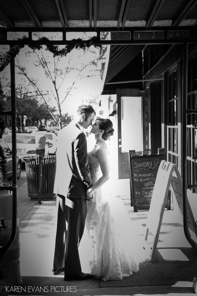 Short North Wedding Photos