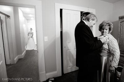 Bride's Parents Columbus Ohio