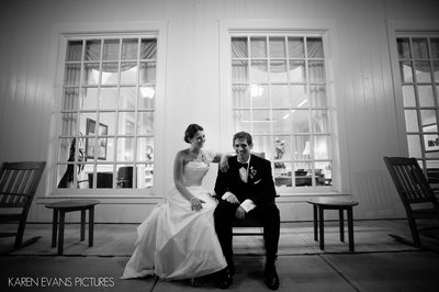 NorthPointe Conference Center Wedding Reception