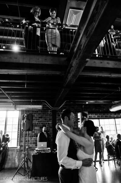 Dock 580 Columbus Wedding Photography