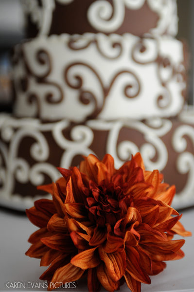 Wedding Cake Heritage Golf and Country Club