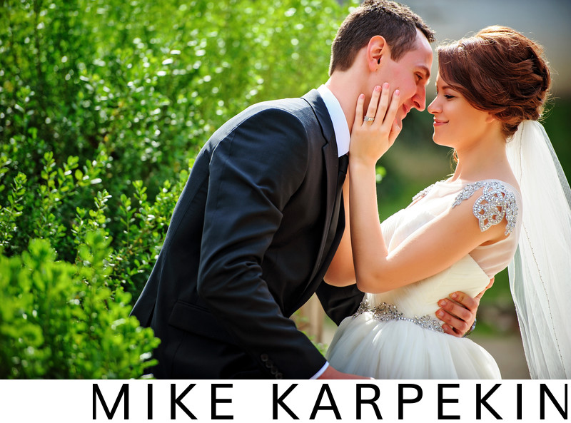 Brownstone Gardens Wedding Photographer