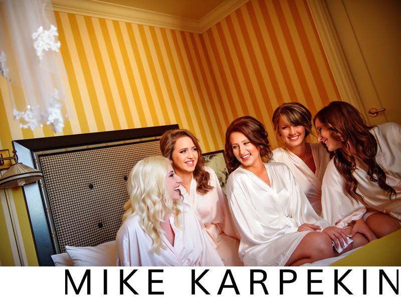 Citizen Hotel Wedding Photographer