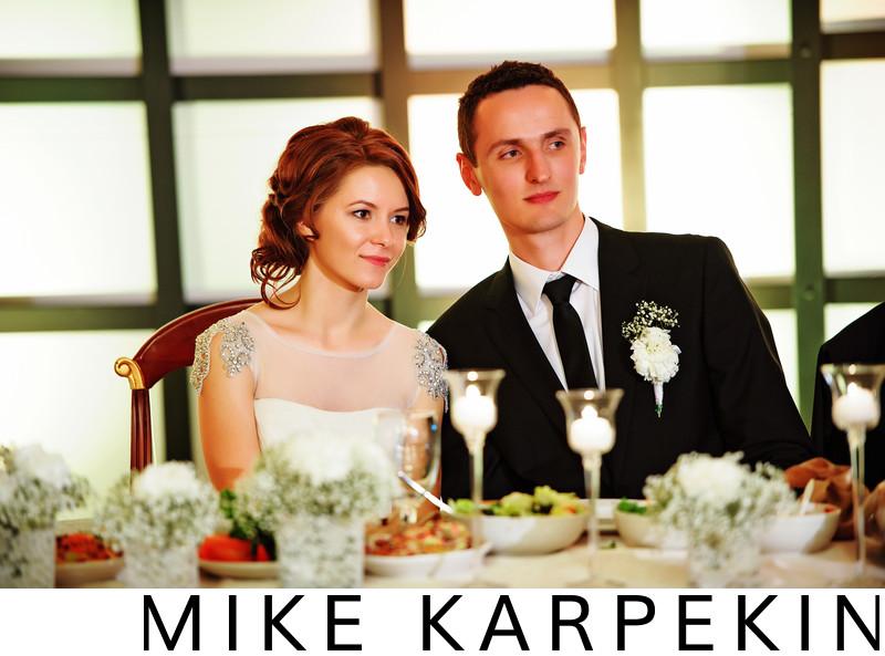 DAS Platinum Palace Wedding Banquet Hall