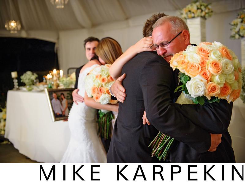 Pavilion Haggin Oaks Wedding Photographer