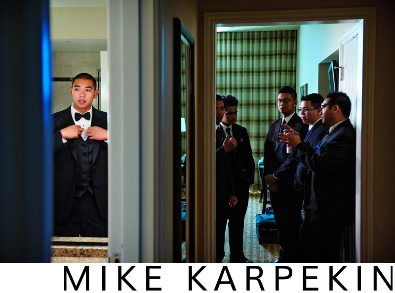 Thunder Valley Wedding Photographer
