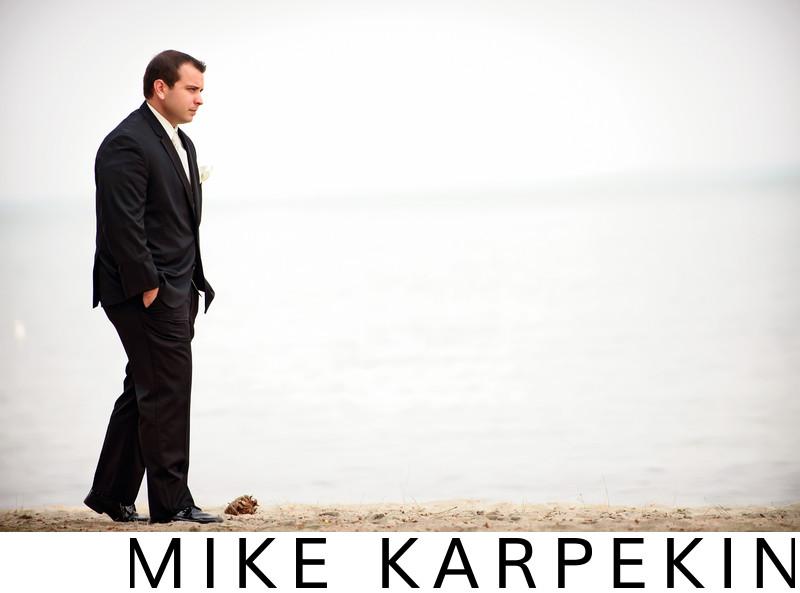 Wedding Photographer at Lake Tahoe